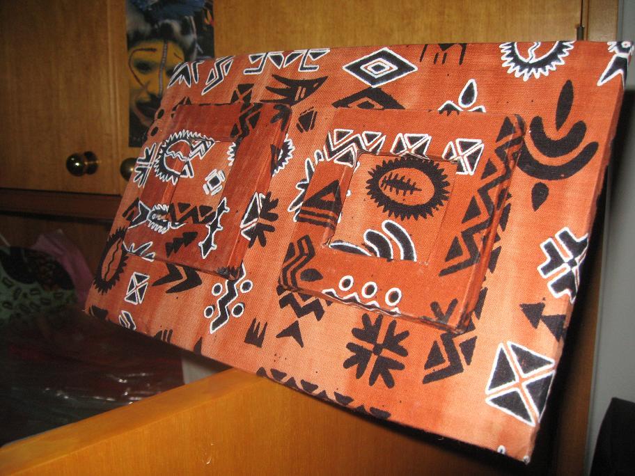 Portafoto Guinea Bissau
